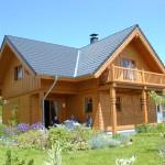 Decyzja o budowie domu